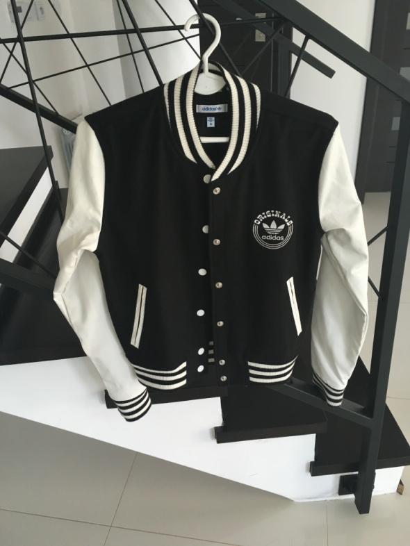 Adidas oldschol damska bluza S oryginals