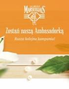Ambasadorka LPM