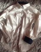 Koszula Piola biała marynarska...