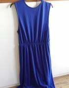 Piękna sukienka maxi