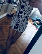 Letnia mini sukienka...