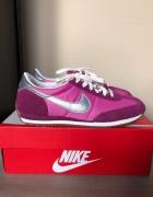 Różowe Nike Oceania 25 cm 39 nowe...