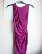 River Island Bandażowa sukienka 36 S Bodycon