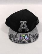 American freshman czapka z daszkiem 54 do 62 cm