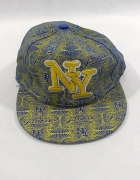 NY czapka z daszkiem meska 52 do 60 cm