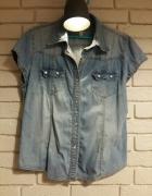 GAP koszula jeansowa...
