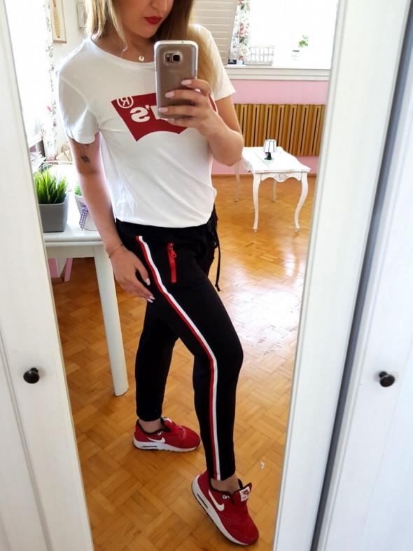 Mój styl red
