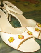 Gino rossi buty ślubne