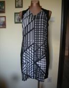 elegancka sukienka Liberty Sage USA 38 40