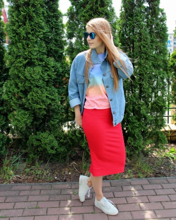 Blogerek Kolory na lato