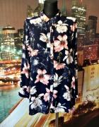 george bluzka modny wzór kwiaty floral hit 48