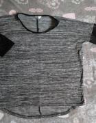 40 bluzka melanzowa