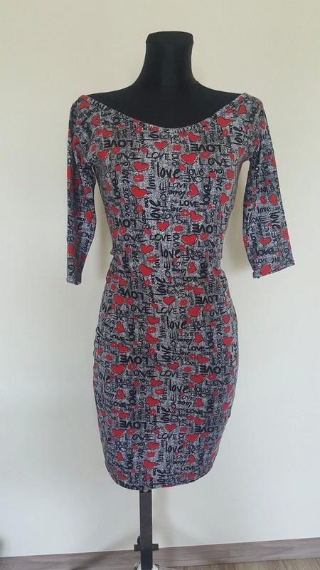 Suknie i sukienki sukienka ołówkowa M