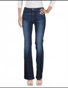 NOWE z metkami spodnie jeansy dżinsy rozm 36 sexy ala zara hit...
