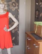 Sliczna rozkloszowana sukienka
