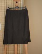 Długa brązowa spódnica Monnari