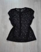 C&A Nowa koronkowa bluzka...
