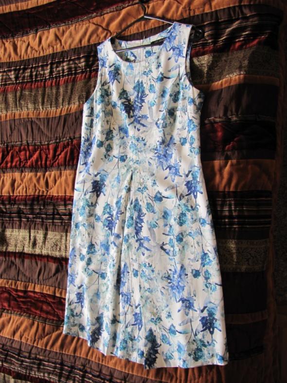 Sukienka TOP SECRET rozm 38...
