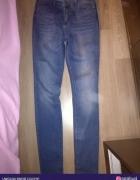 jeansy 30x34 M L...