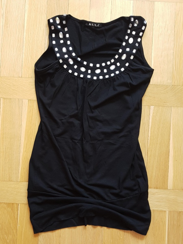 Krótka sukienka r 34...