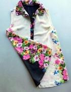 Letnia koszula w kwiaty Atmosphere floral