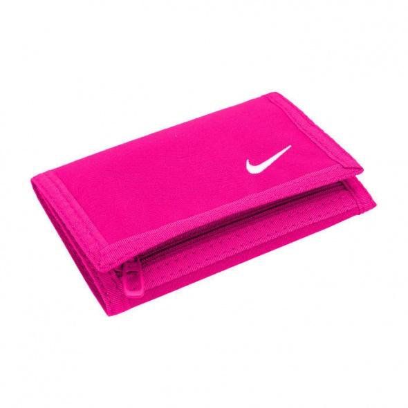 Portfel różowy Nikeplus worek połowe ceny taniej...