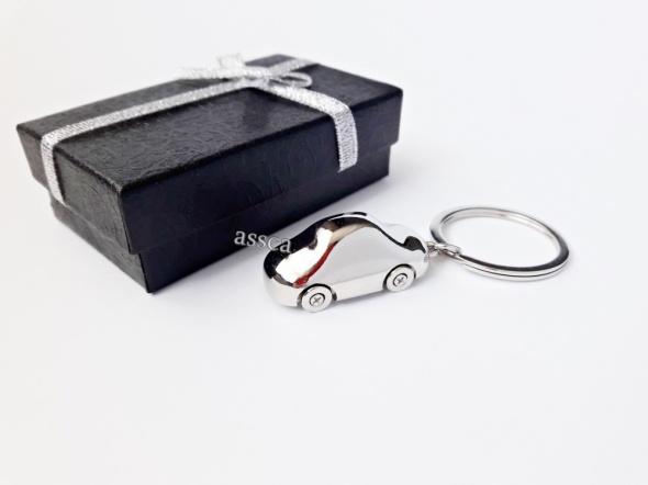 PHILIPPI MY CAR brelok do kluczy AUTKO pudełko