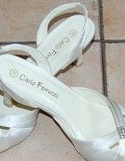 buty ślubne Carlo Ferrucci