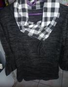 Nowy sweterek S M