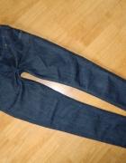 River Island spodnie jeansowe roz 38...