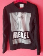 Bluza Rebel...
