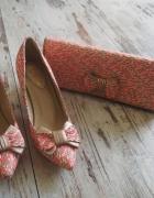 Ruby Shoo angielska marka 39 aldo ryłko kazar...