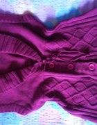 ŚLICZNA kamizelka w kolorze FUKSJA
