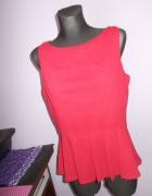 Czerwona bluzka Oasis 40