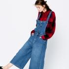 Pull & Bear jeans ogrodniczki ZARA ASOS Nowe 36 S