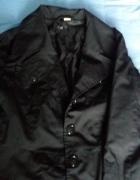 Tręcz płaszcz klasyczny