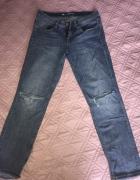 jeansy boyfriend...