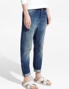 Boyfriend Mango Jeans...