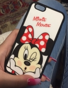 Etui case iPhone 7 minnie mouse nowe