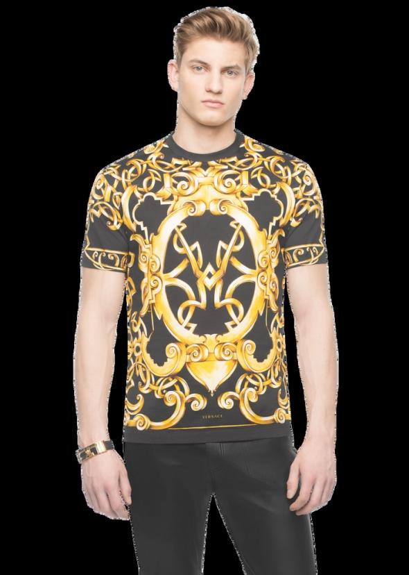 Ubrania Poszukuję koszulki lub sukienki barok