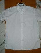 GEORGE biała chłopięca koszula roz 146...