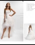 Suknia ślubna Elizabeth Passion 3114 rozm 38