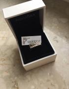 srebrny pierścionek rozmiar 14 cyrkonie droga grecka