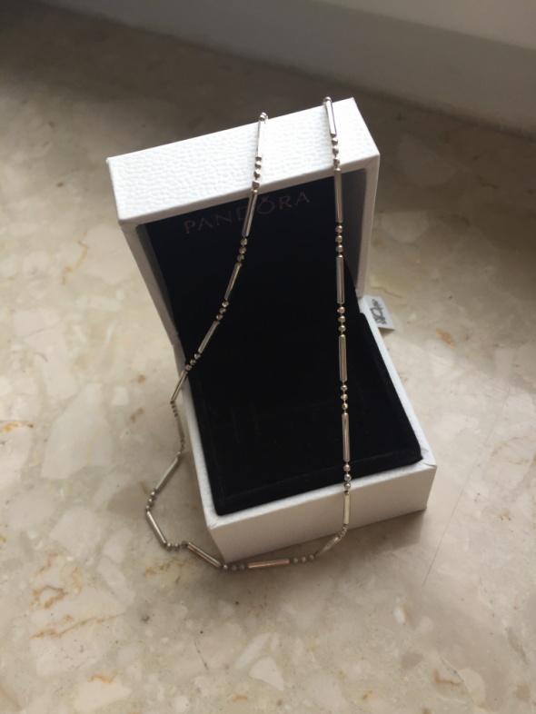 srebrny łańcuszek 925 ciekawy splot