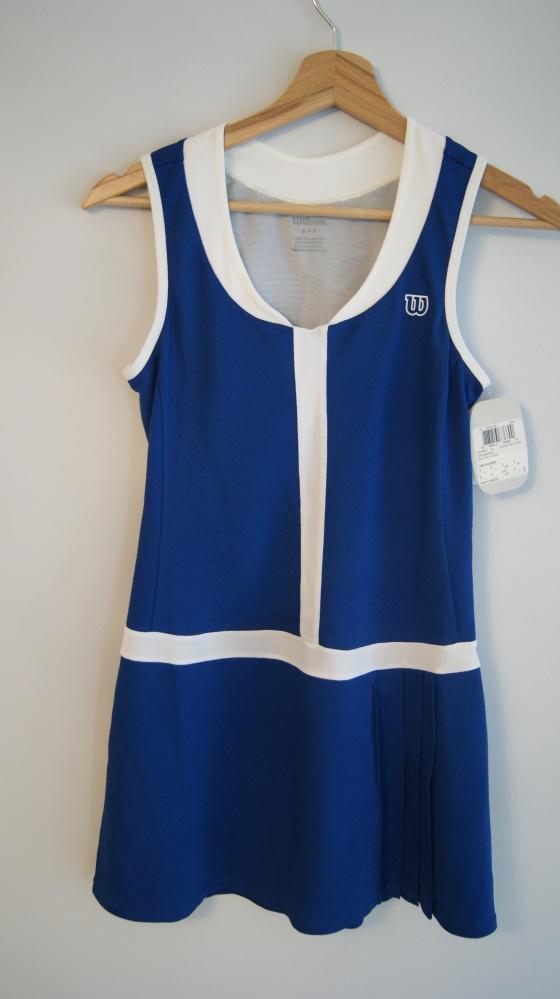 Sukienka do tenisa Wilson