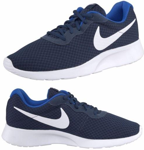 Obuwie Nike sportowe buty męskie 41