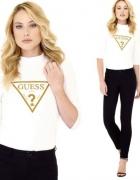 Guess świetna bluzka XS S...