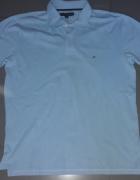 Koszulka polo Tommy Hisfiger XL...