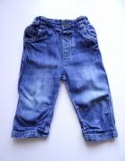 Spodnie od 9 do 12 miesięcy