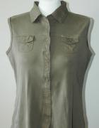 Bluzka khaki firmy Street One